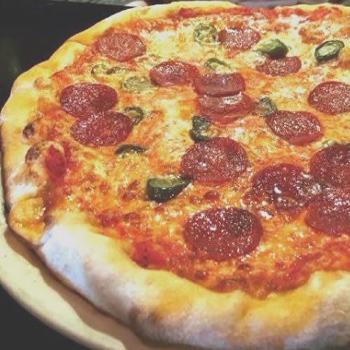 Americana Amaretto Ristorante Pizza