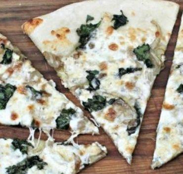 Gorgonzola Amaretto Ristorante Pizza