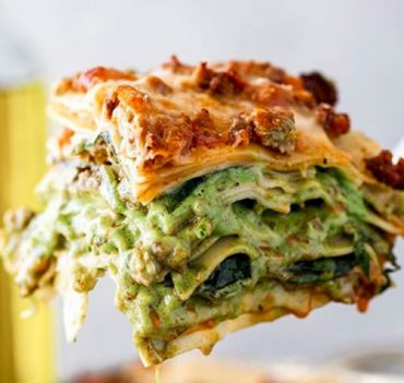 Lasagna Verde