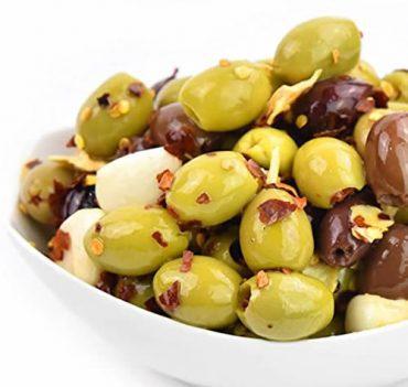 Olive alla Campagnola