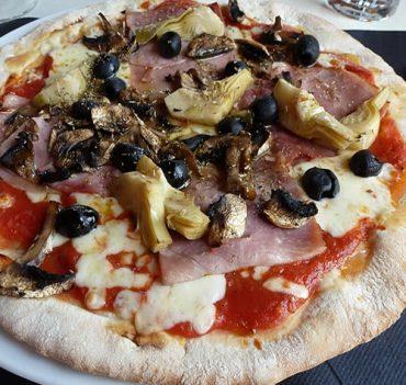Quattro Stagioni Amaretto Ristorante Pizza