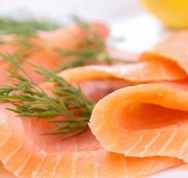Salmone Affumicate