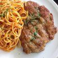 Scaloppa Milanese