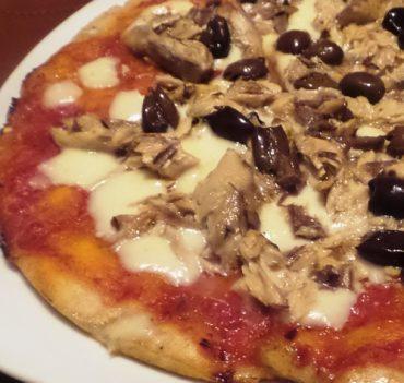Tonnato Amaretto Ristorante Pizza