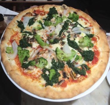 Primarvera Amaretto Ristorante Pizza