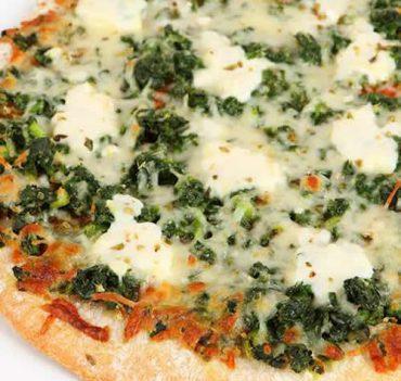 Ricotta & Spinaci Amaretto Ristorante Pizza